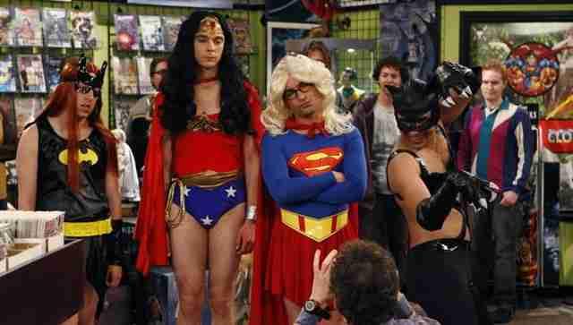 I superpoteri della simultanea