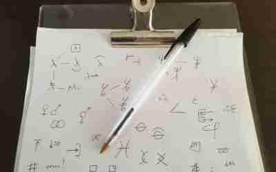 Interpretazione consecutiva: la nascita di un simbolo