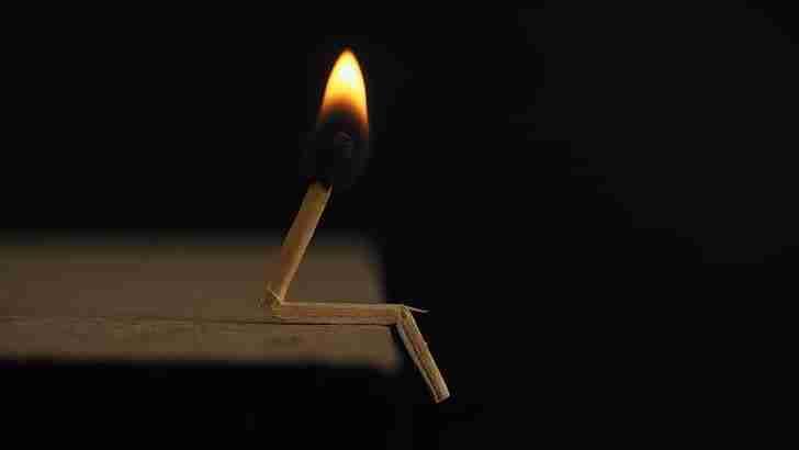 Affrontare ed evitare il burnout
