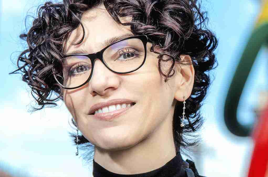 Transcreation, intervista a Claudia Benetello