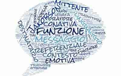 Elementi e funzioni del linguaggio per comunicare e tradurre meglio