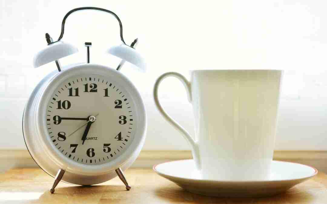 Tradurre e gestire il tempo: le quattro regole per non impazzire