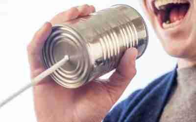 Come utilizzare la voce in modo corretto? Parola all'esperto