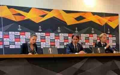 Interpreti e calcio: intervista ad Alessia Hughes Enriquez