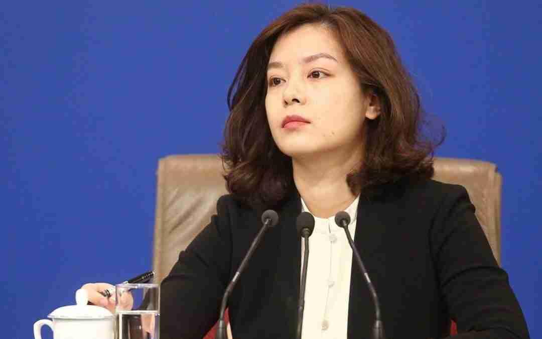 chinese interpreter zhang jing